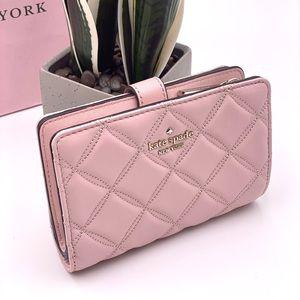Kate Spade Medium Bifold Wallet
